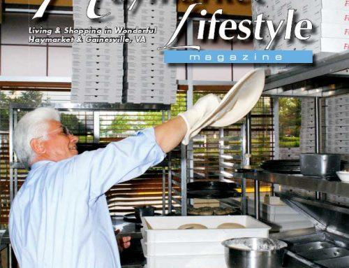Tony's In Haymarket Lifestyle