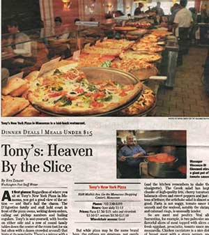 pizza article